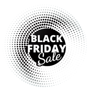Black Friday Sale Background PNG PNG Clip art