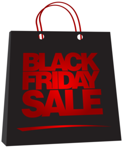 Black Friday Sale PNG File PNG Clip art