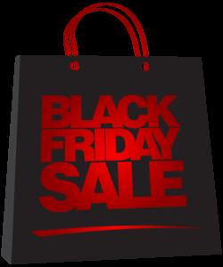 Black Friday Sale PNG File PNG Clip art