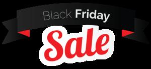 Black Friday Sale PNG Image PNG Clip art