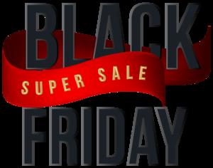 Black Friday Sale PNG Transparent Image PNG Clip art