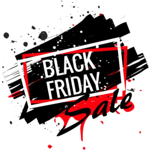 Black Friday Sale PNG Transparent Picture PNG Clip art
