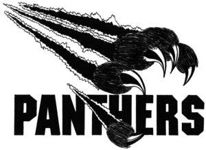 Black Panther Logo PNG Clipart PNG Clip art