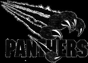 Black Panther Logo PNG Clipart Clip art