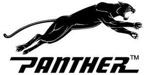 Black Panther Logo PNG File PNG Clip art