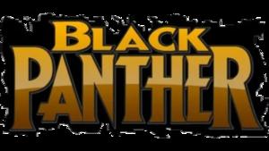 Black Panther Logo Transparent PNG PNG Clip art