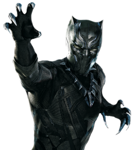 Black Panther PNG Clipart PNG Clip art