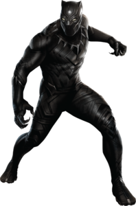 Black Panther PNG File PNG Clip art