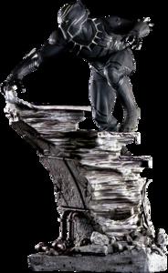 Black Panther PNG Image PNG Clip art