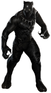 Black Panther PNG Photos PNG Clip art