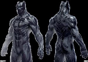 Black Panther PNG Transparent Image PNG Clip art