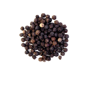 Black Pepper Transparent Background PNG Clip art