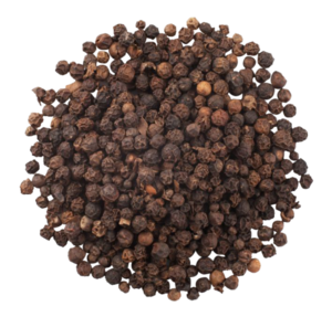Black Pepper Transparent PNG PNG Clip art