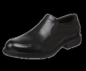Black Shoe Transparent PNG PNG Clip art
