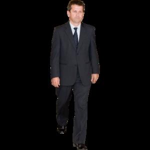 Black Suit PNG PNG Clip art