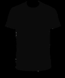 Black T-Shirt PNG PNG Clip art