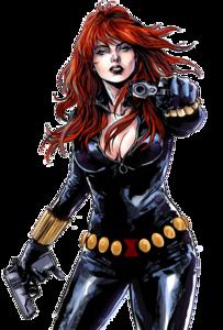 Black Widow PNG Clipart PNG Clip art