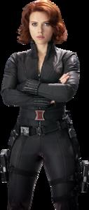 Black Widow PNG Image PNG Clip art