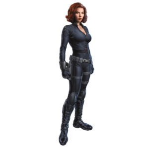 Black Widow PNG Photo PNG Clip art