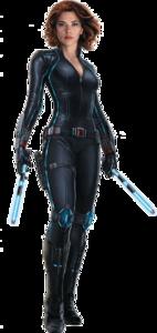 Black Widow PNG Pic PNG Clip art