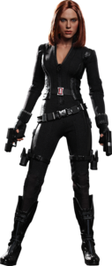 Black Widow PNG Picture PNG Clip art