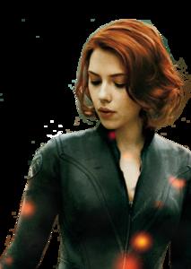Black Widow PNG Transparent Image PNG Clip art