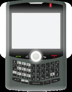 Blackberry Mobile PNG Transparent Image PNG Clip art