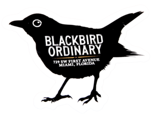 Blackbird Background PNG PNG Clip art