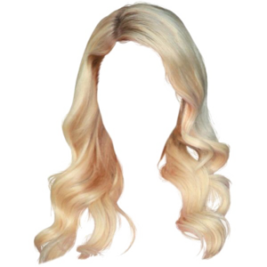 Blonde PNG Clipart PNG Clip art