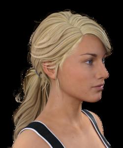 Blonde PNG Transparent Image PNG Clip art