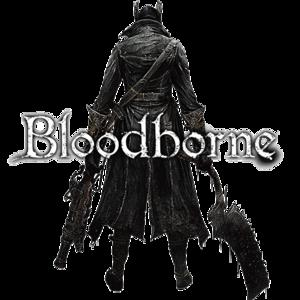 Bloodborne PNG Clipart PNG Clip art