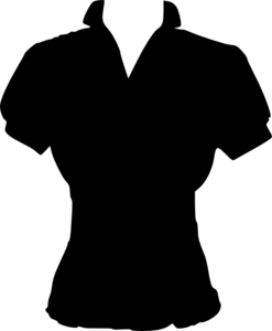 Blouse PNG File PNG Clip art