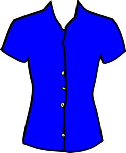 Blouse PNG Pic PNG Clip art