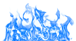 Blue Fire PNG Picture PNG Clip art