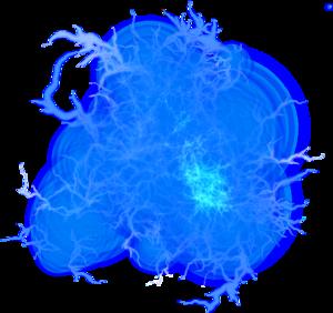 Blue Fire PNG Transparent Image PNG Clip art