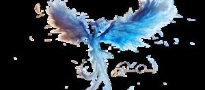Blue Phoenix PNG Free Download PNG Clip art