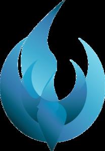 Blue Phoenix PNG Transparent Image PNG Clip art