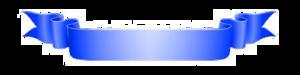 Blue Ribbon PNG Picture PNG Clip art