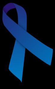 Blue Ribbon PNG Transparent Image PNG Clip art
