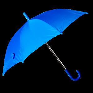Blue Umbrella PNG PNG Clip art