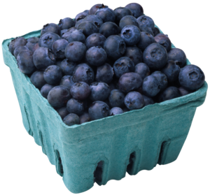 Blueberry PNG Image PNG images