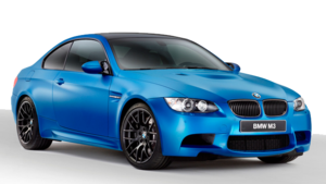 BMW M3 PNG Pic PNG Clip art