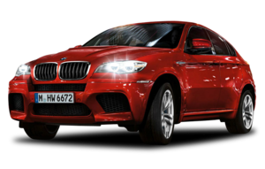 BMW X6 PNG Image PNG Clip art
