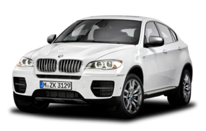 BMW X6 PNG Transparent Image PNG Clip art