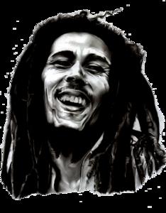 Bob Marley PNG Clipart PNG Clip art