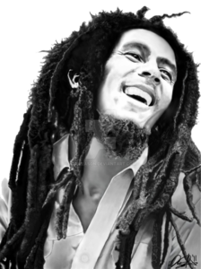 Bob Marley PNG File PNG Clip art