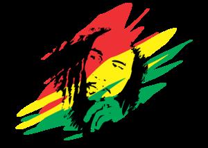 Bob Marley PNG HD PNG Clip art