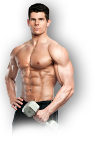 Bodybuilding Transparent PNG PNG Clip art