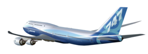Boeing PNG HD PNG icon
