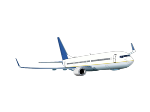 Boeing PNG Pic PNG Clip art